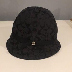 Coach hat!